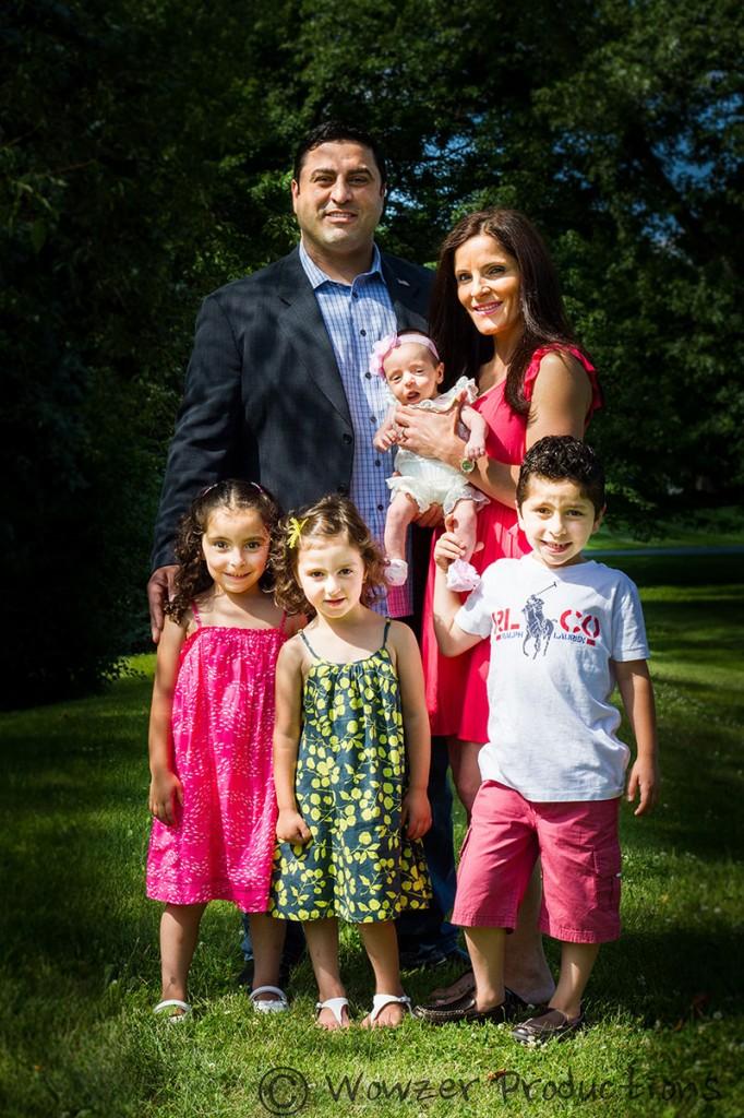 Brikho Family
