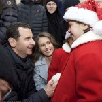 assad christmas